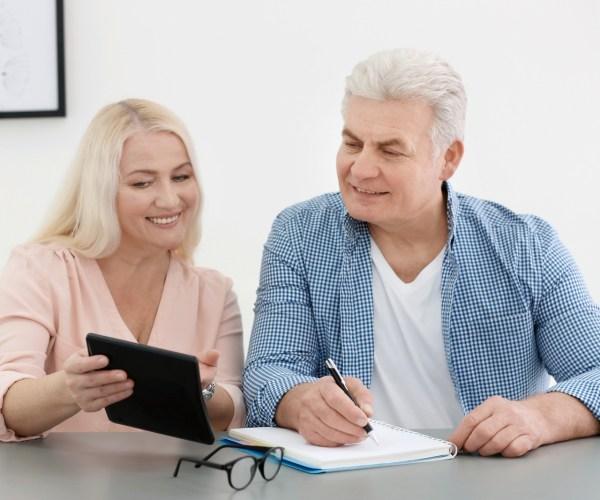 2 вопроса при планировании будущей пенсии