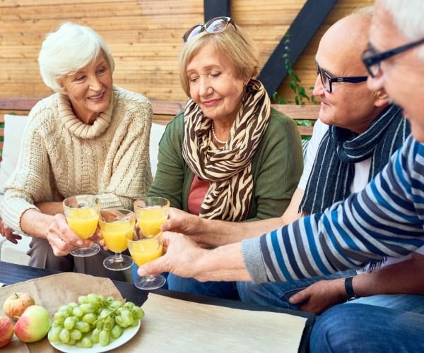 Размеры минимального пенсионного дохода с 1 января 2021