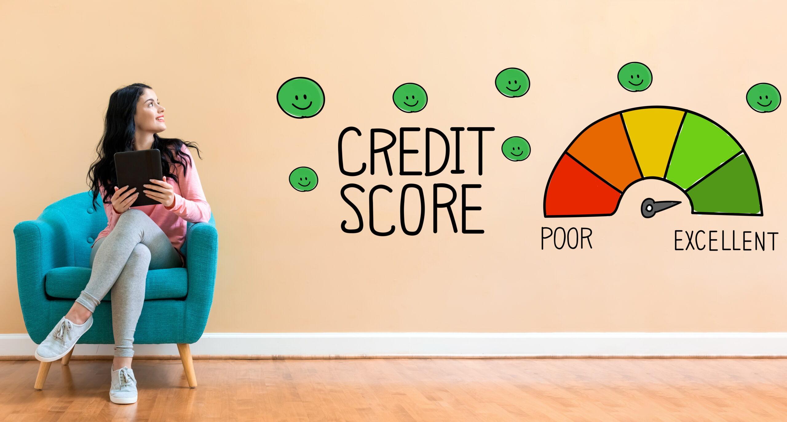5 вещей, которые вы должны знать о кредитном рейтинге
