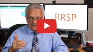 Как работает RRSP? Видео
