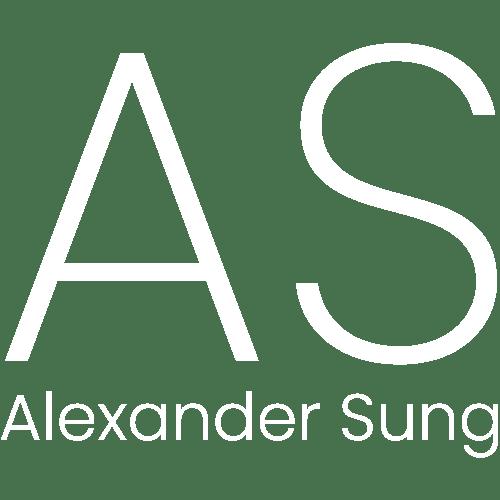 Alexander Sung Logo