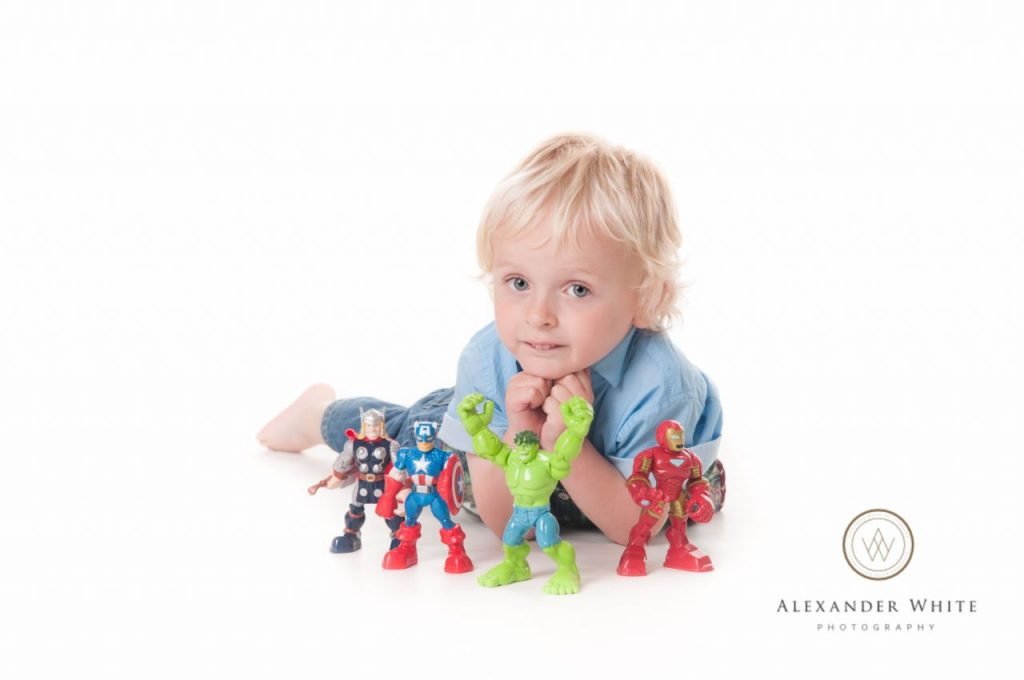 Family Portrait Photography in Horsham West Sussex (3)