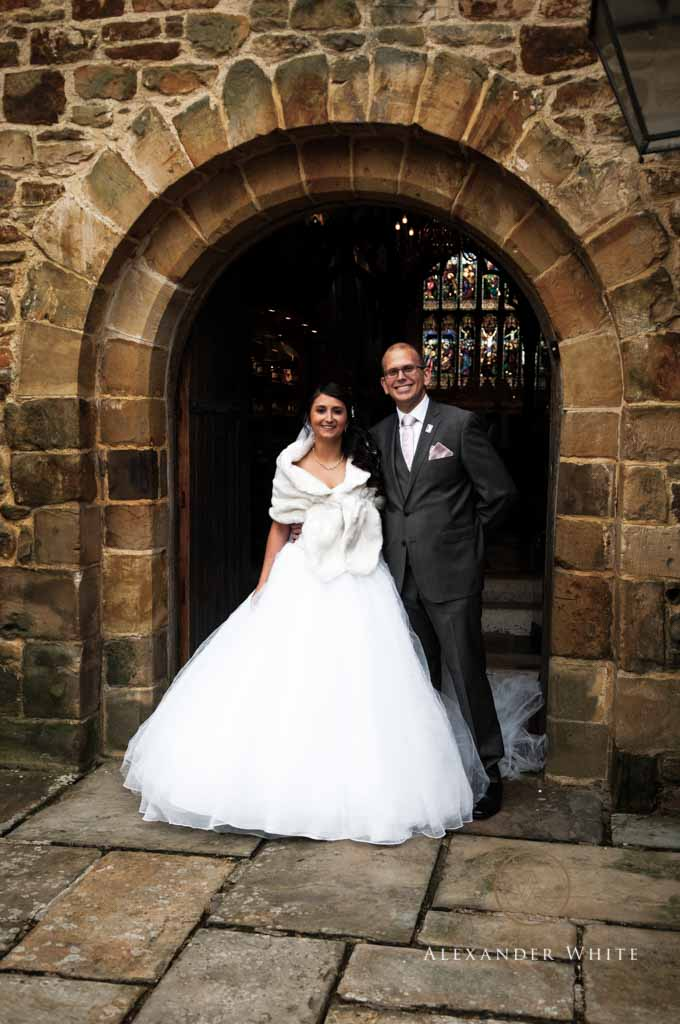 Wedding photographer in West Sussex Horsham StMarys Church by Alexander White Phototgraphy (6)