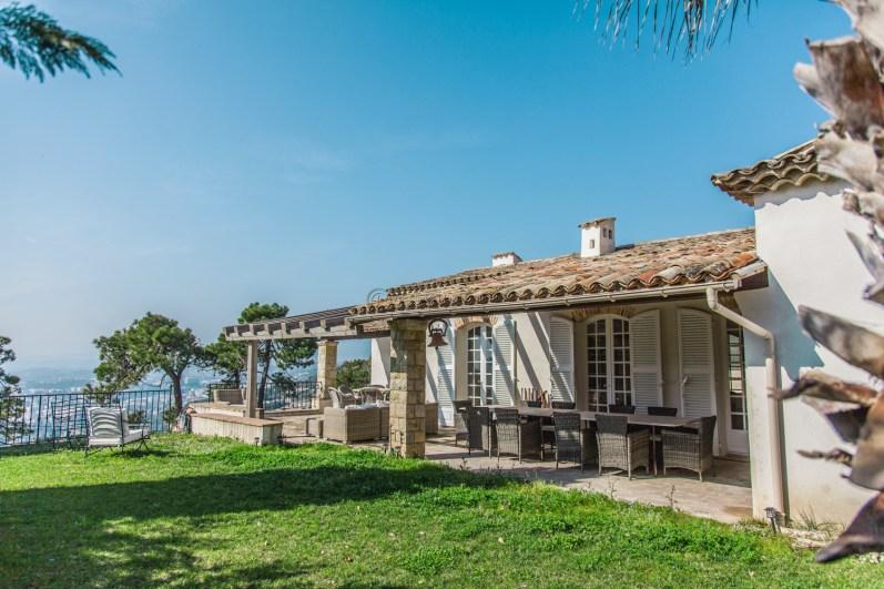 Villa Les Lys Cannes