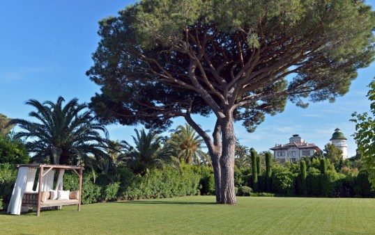 Chateau Borelli