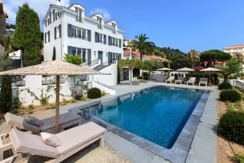 Villa Roche Cline, Cannes