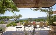 Luxurious villas for rent in l'Escalet Ramatuelle