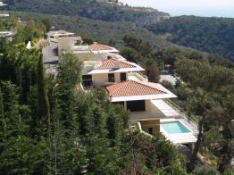 Une maison dans le Val des Costes