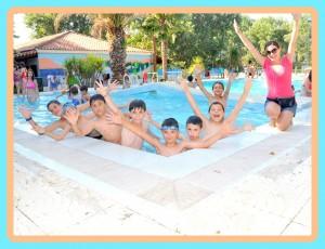 Το καλοκαίρι μας ήταν υπέροχο.......