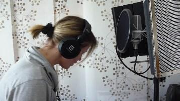 Annette Kreutz, vocals