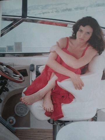 Marine Delterme