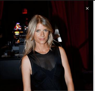 Mélanie-Laurent