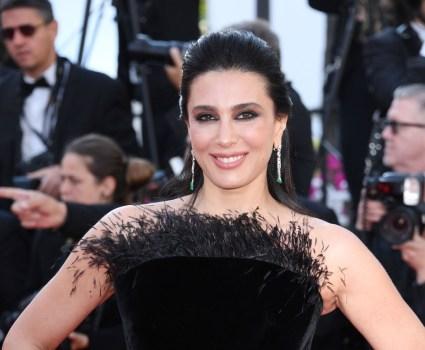 Nadine Labaki tapis rouge