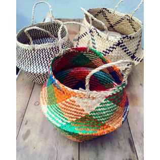 Fairtrade Baskets
