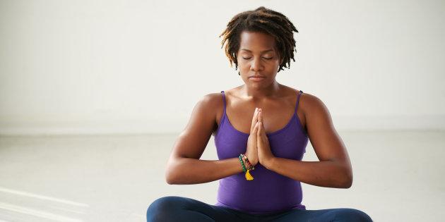 Meditação é eficaz no tratamento da depressão