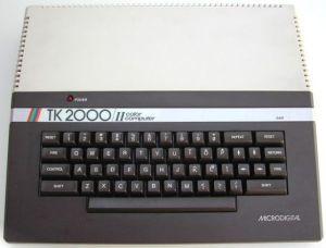 TK-2000