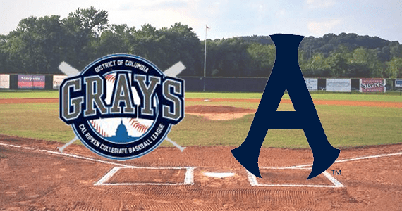 Grays vs Aces