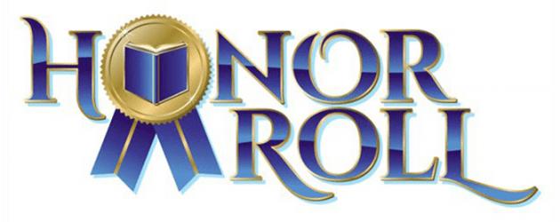 S-B Regional High School names fourth quarter honor roll