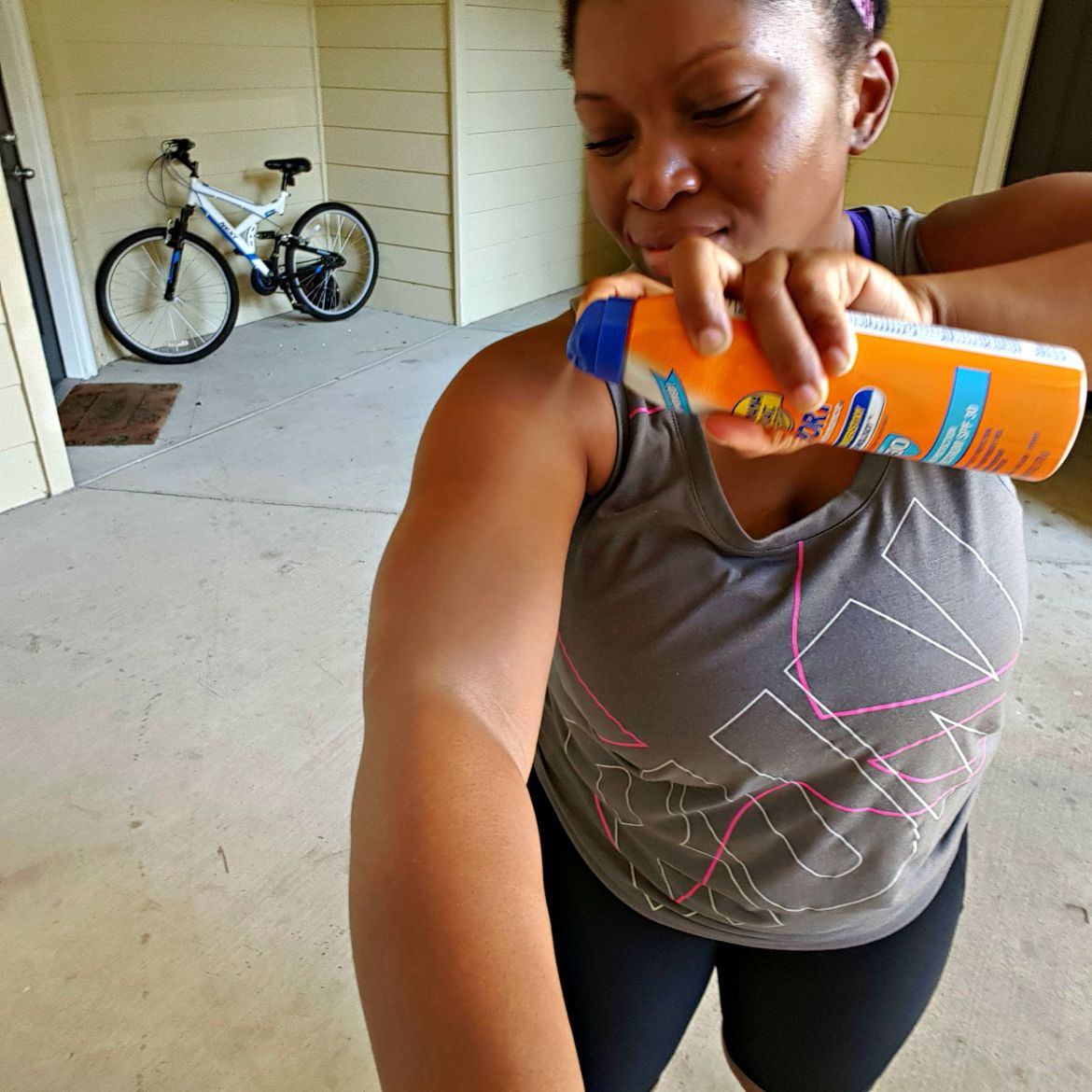6 Fitness Tips For Stress Free Training9 Sunscreen