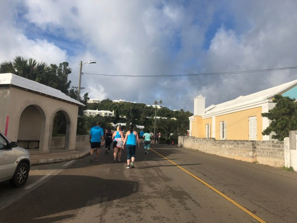 Bermuda Marathon Weekend Review