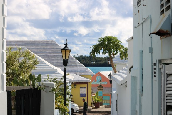 Bermuda Travel Guide For Runners