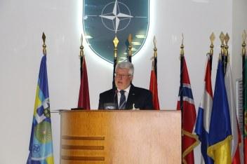 Syrian Crisis Seminar Organized by NRDC-GR.