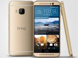 Larger 64GB HTC One M9 launching later this year