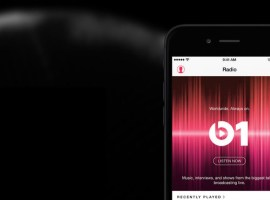 Beats 1 and Apple Music launching later today