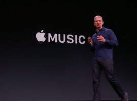 Apple Music may be just what the industry needs