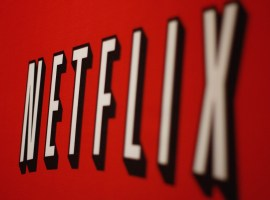 Netflix may be advertising it's own content on the service