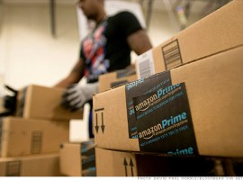 "Amazon ""Prime Day"" will feature membership and item discounts"