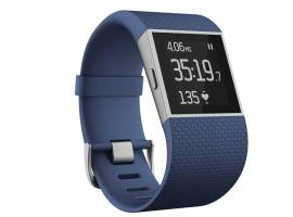 Fitbit Surge now supports bike-tracking and more