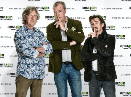 Amazon Video bringing Top Gear back in 2016