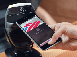 Apple Pay is now supported by 18 new US banks