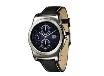 Only one model is compatible at the moment, the LG Watch Urbane