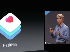 Android Wear on iOS doesn't work with HealthKit