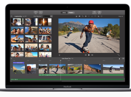 5 iMovie tips for quicker editing and better videos