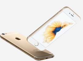 iPhone 6s now out for pre-order