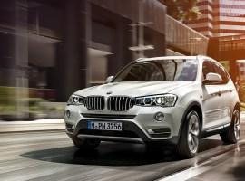 Auto Bild Report: BMW X3 also exceeds EU emissions regulations