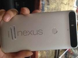 Rumour: The next Google phones may be the Nexus 5X and 6P