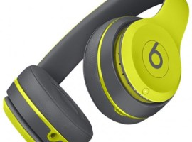 Beats launches new 'Active Collection' headphones