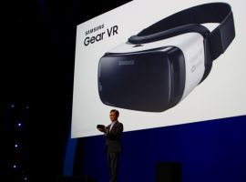 Samsung Gear VR for consumers now on sale for $99/£65