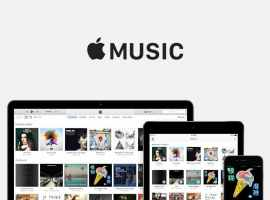 Apple Music is now available on Android devices