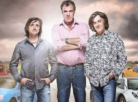 Top Gear may come to Netflix
