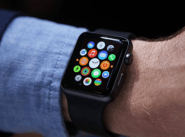 First Apple Watch software update launches, with bug fixes and more