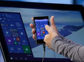 Windows 10 Mobile is available, in Germany
