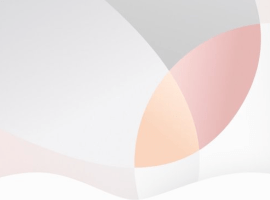 Apple's media event is set for March 21