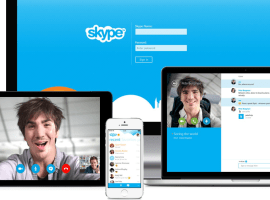 Skype for Web now supports making phone calls