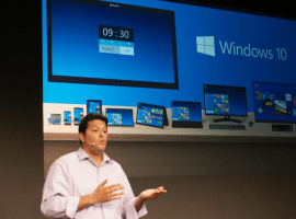 New Windows 10 Insider Build 14295 now available