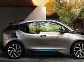 BMW i3 receives update, new bigger 94Ah battery and more range